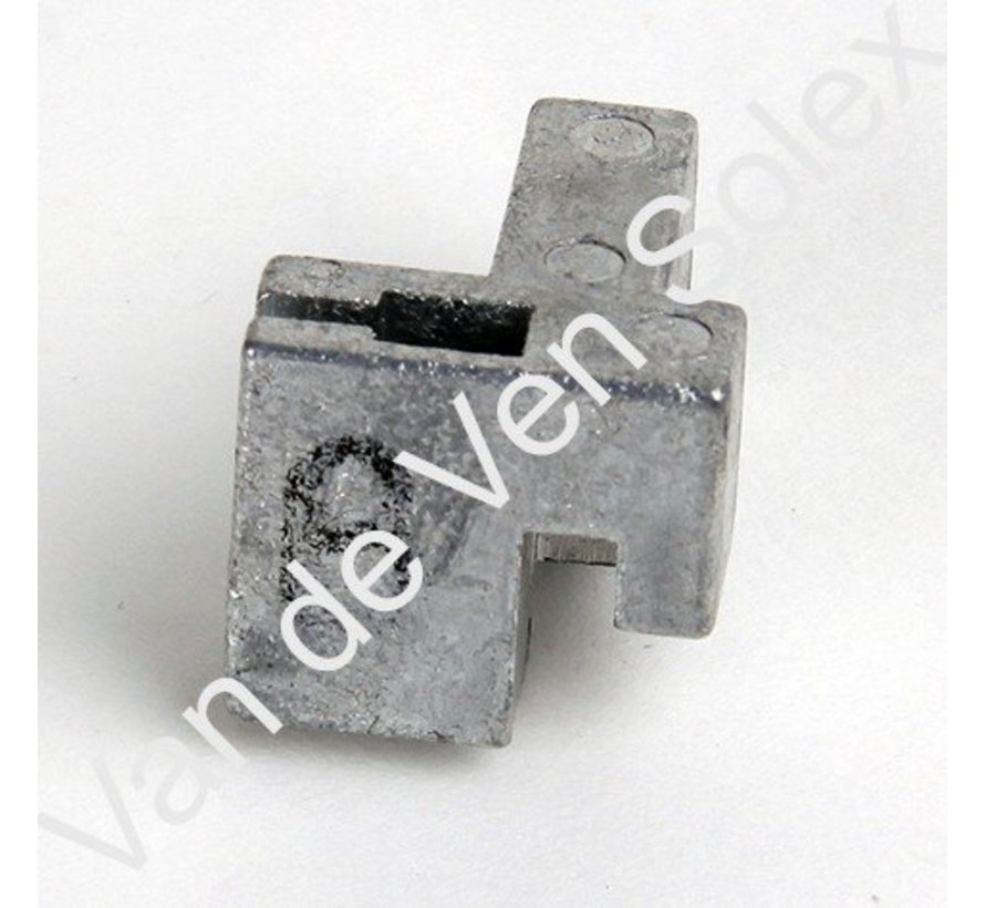 07. cursor voor gaskabel solex b