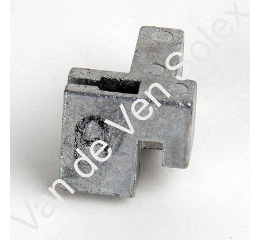 07. Gleitstein für Gaskabel Solex b