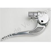 14. Aluminium brake lever right old model Solex 3800