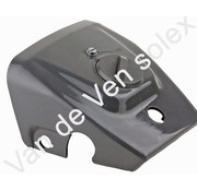 01. Plastic light cover for reflector Solex 5000