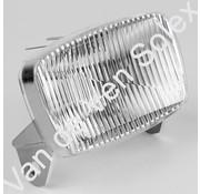 02. Kunststof reflector koplamp Solex 5000