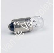 03. Peer 6V-4W bajonet Solex. Achterlicht