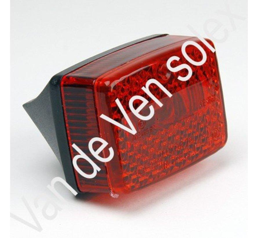 10. Rear light imitation Solex