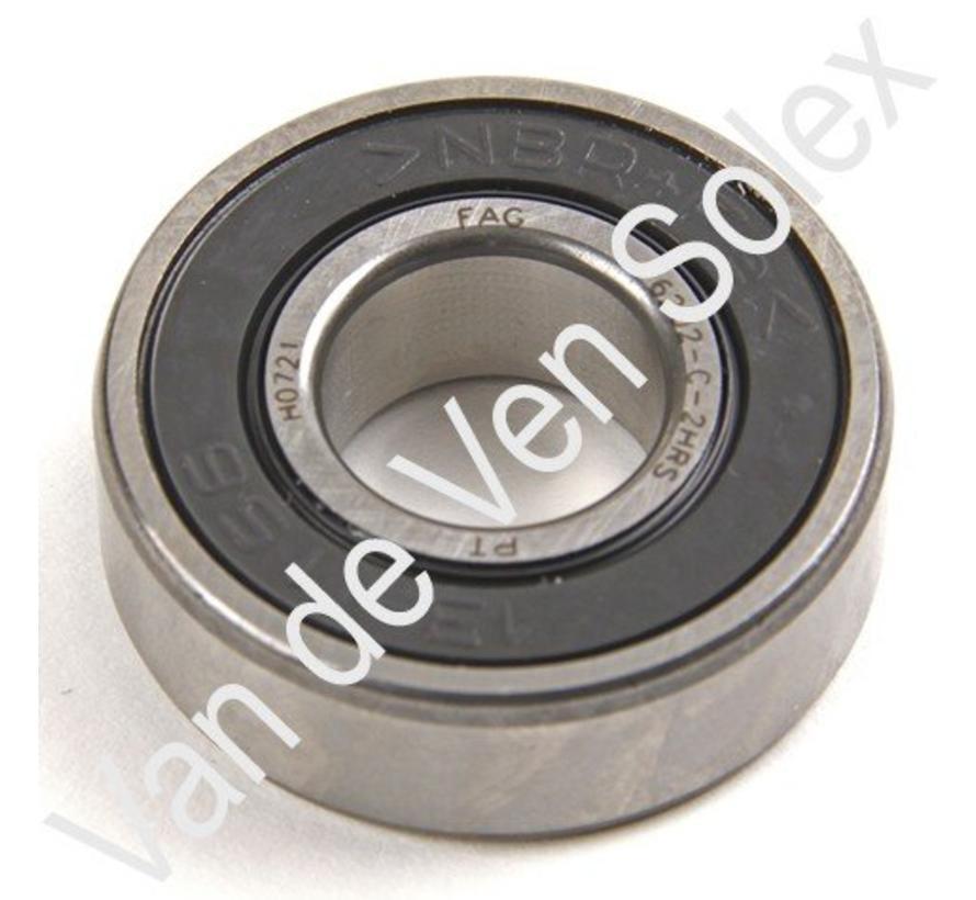 03. Bearing SKF carter / Crank-shift bearing Solex