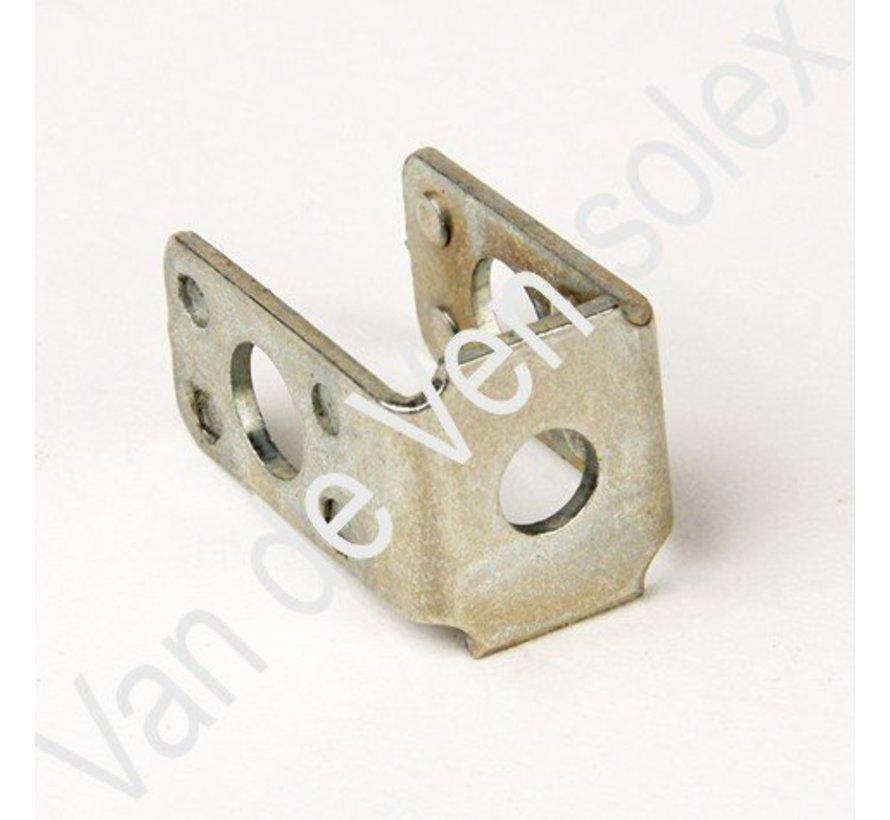 13. Bremsbelagträger / Bremssattel Solex