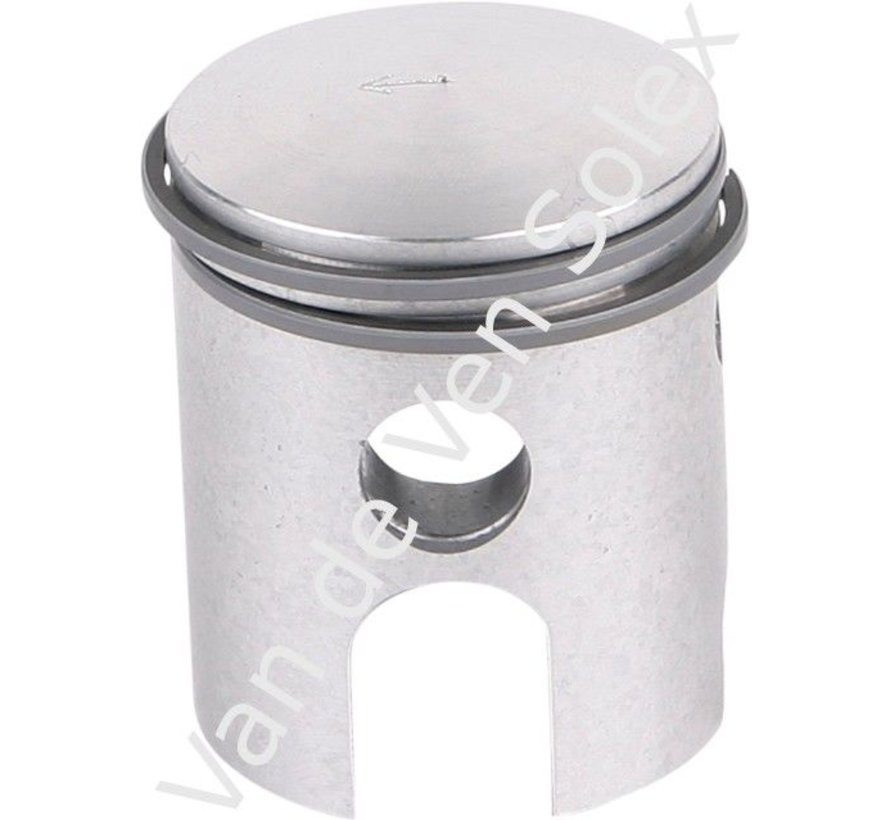 40. Piston complete for race engine solex 39,50mm
