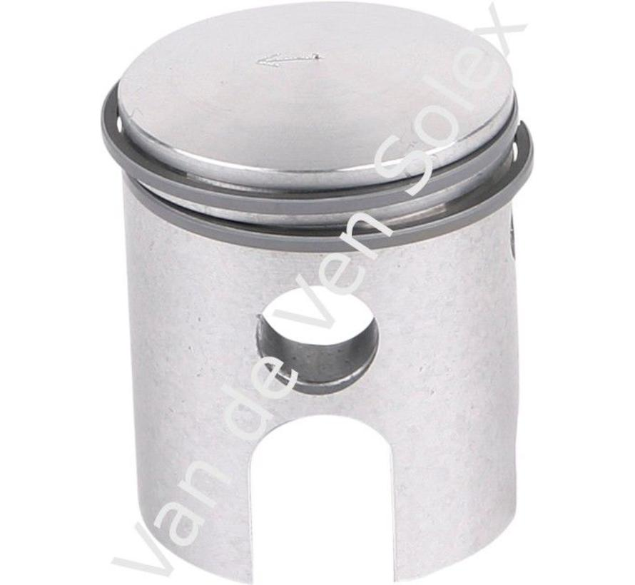 40. Piston complete for race engine solex 41mm