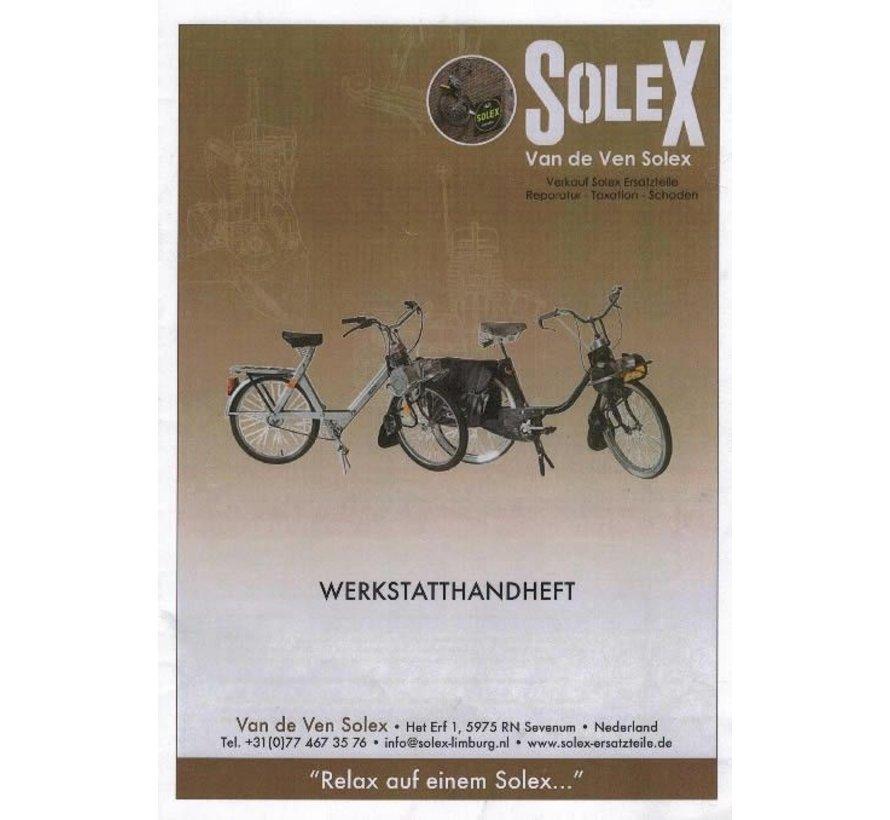 03. Werkstattheft Solex