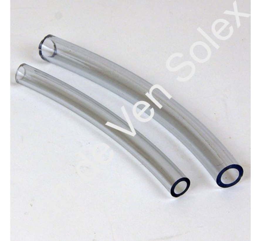 11. Overflow tube Solex thin