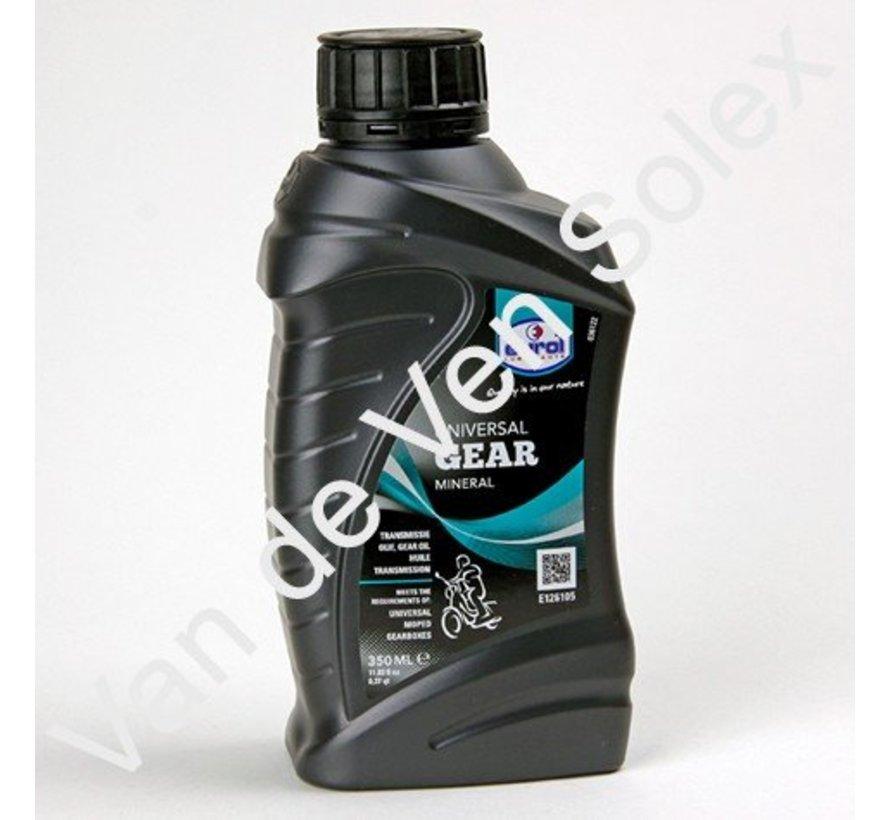Getriebeöl für Kleinkrafträder