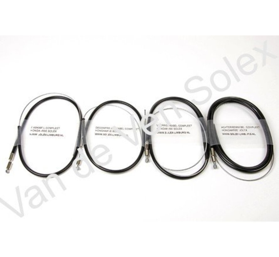 08. cursor voor voorrem kabel solex c