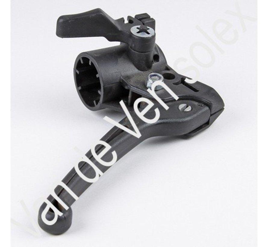 12. Bolt for plastic brake lever Solex
