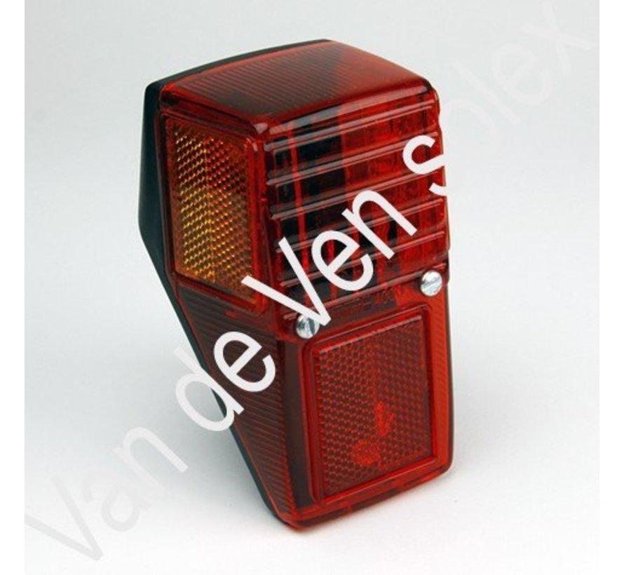 03. Birne 6V-10W Bajonett für Bremslicht Solex