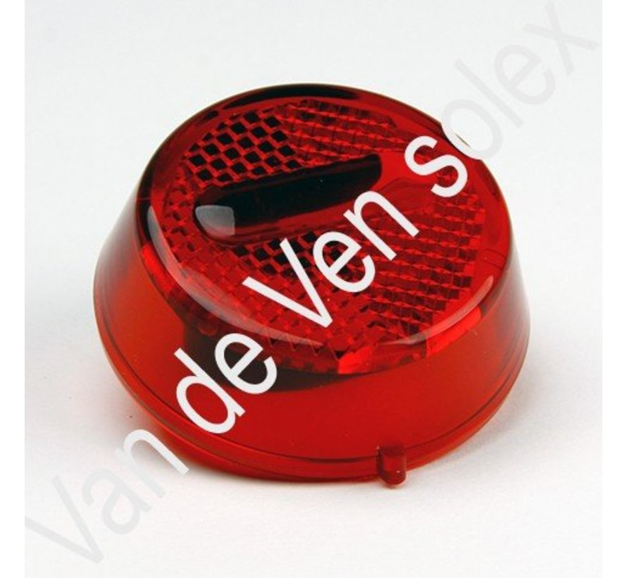 03. Peer 6V-3W schroefdraad (dikke bol) Solex