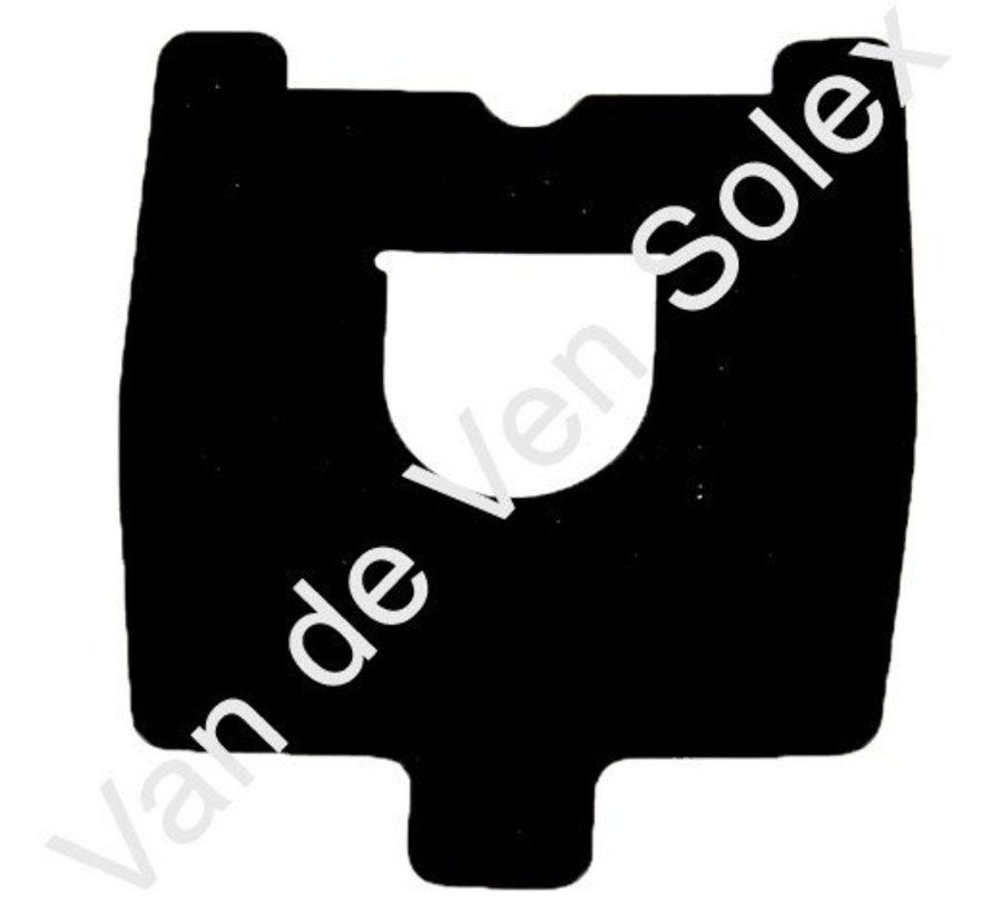 10. Rearlight cover Solex 5000-6000