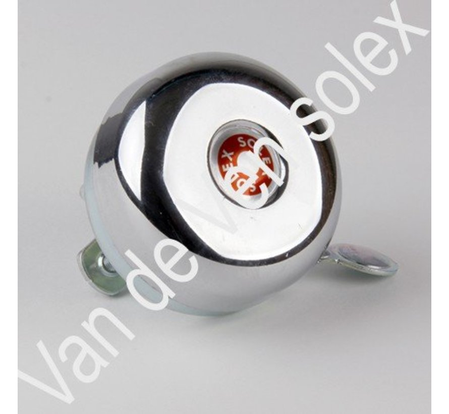 16. Cycle bell imitation Solex