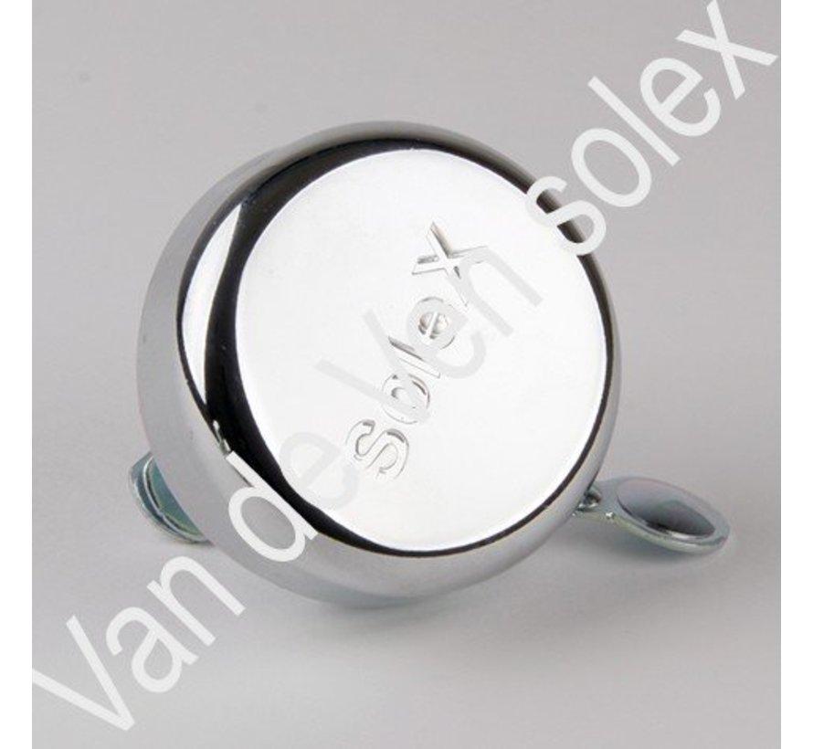 16. Bel met Solex logo