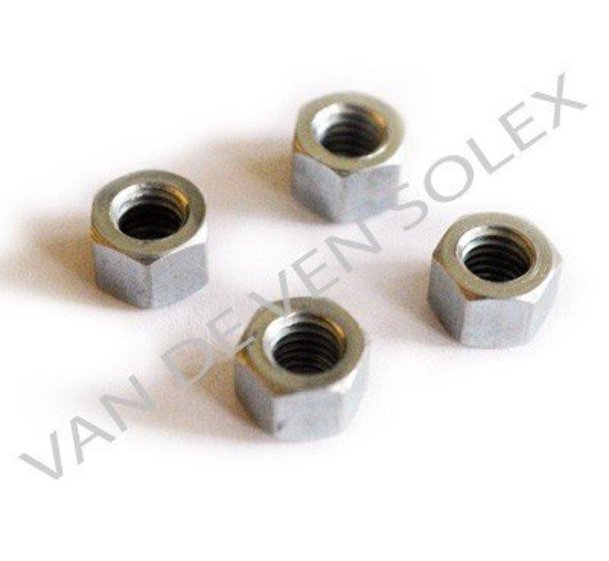 03. Flange brake cover Solex