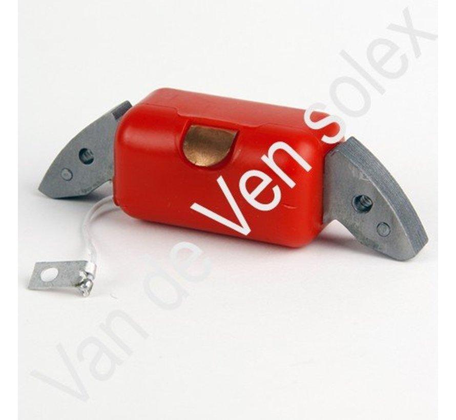 12. Bosch bougie w8ac solex
