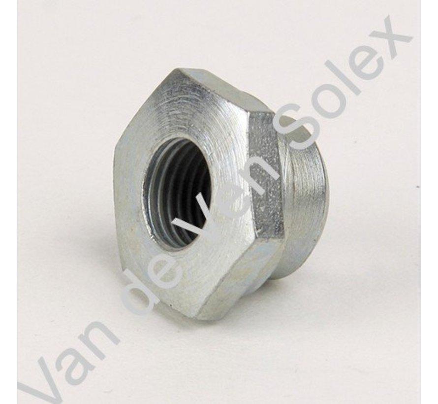 36. Head bolt M10x1-110 (hexahedral) Solex