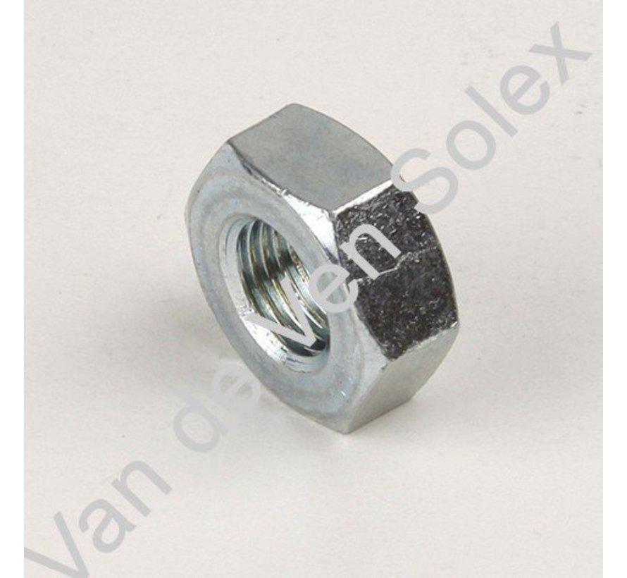 33. Side socket for flange to saddle upholder Solex