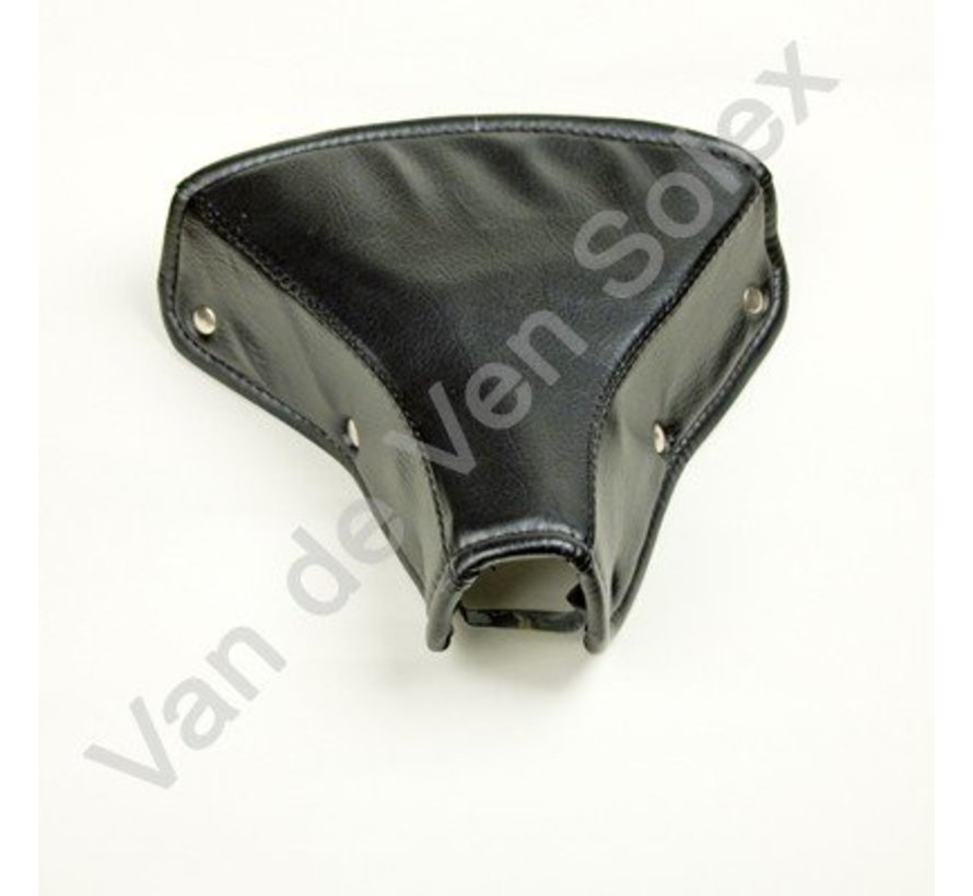 53. Saddle cover for French Solex 2200-1700 brown