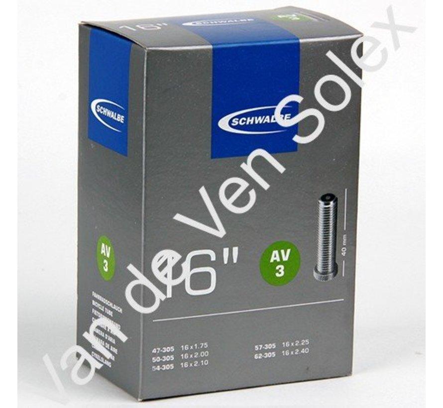 Luftpumpe für Fahrrad- oder Autoventill Solex
