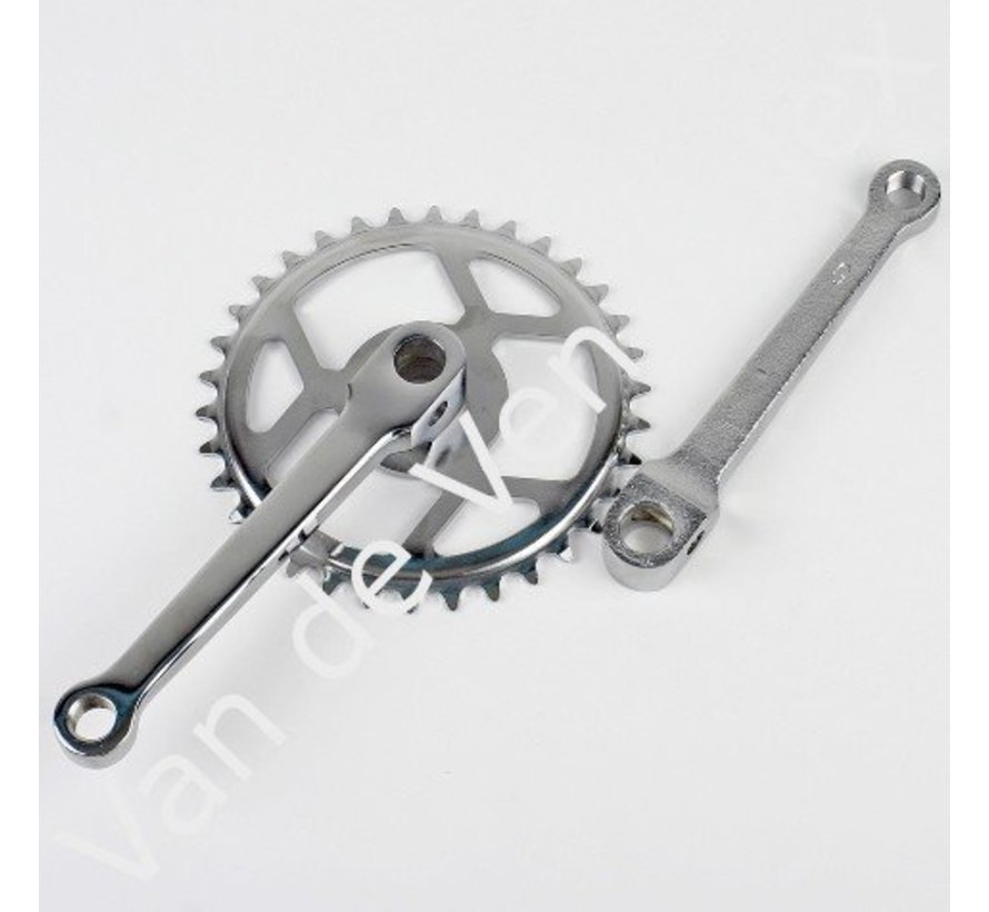 Pedal wrench 15 solex