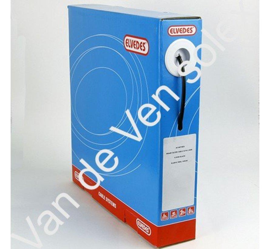 09. Brake-Gas cable (spare) Solex