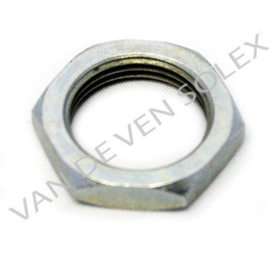 06. Flat washer coupling Solex