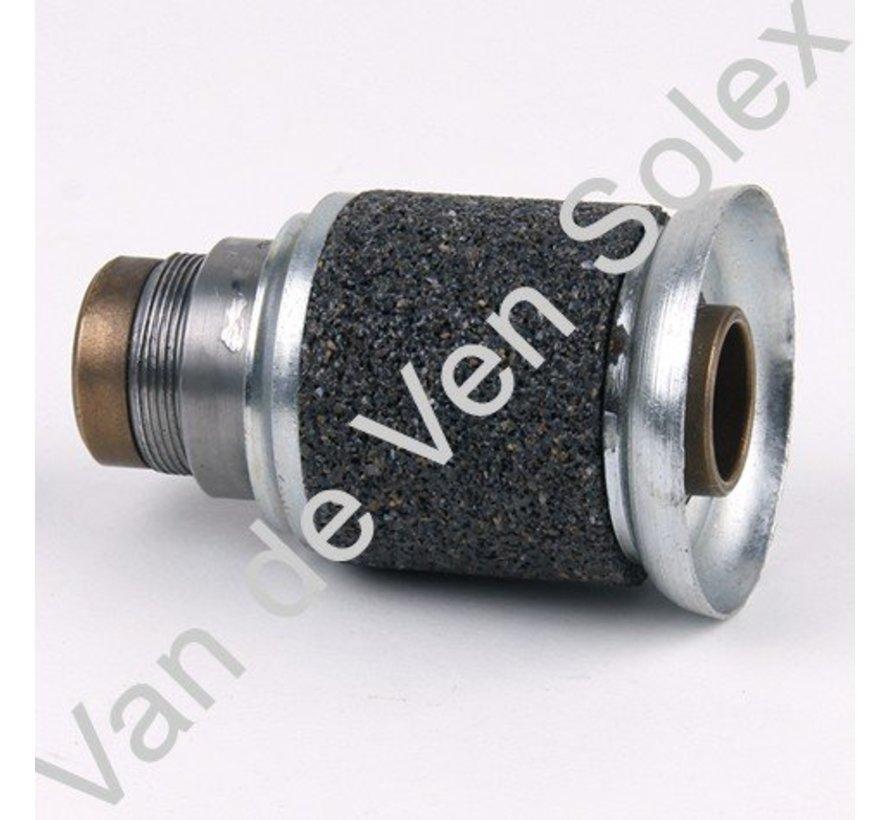 10. Aluminium Kupplungsgehäuse Solex (nur gebrauchte auf Anfrage)
