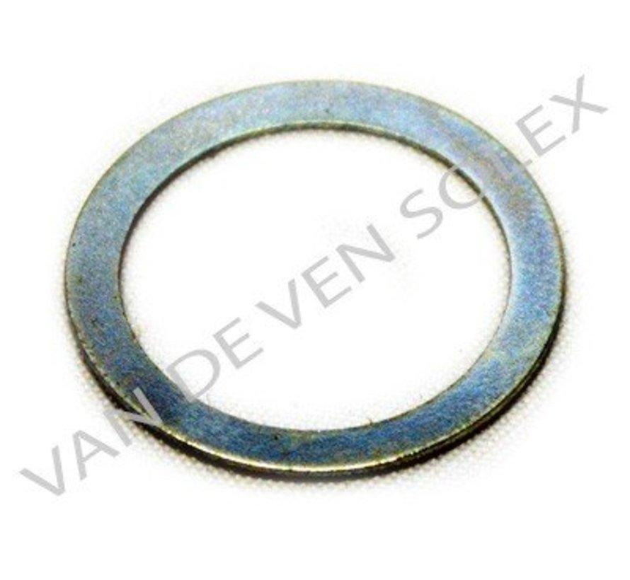 10. Aluminium huis koppeling Solex (alleen 2e hands op aanvraag)