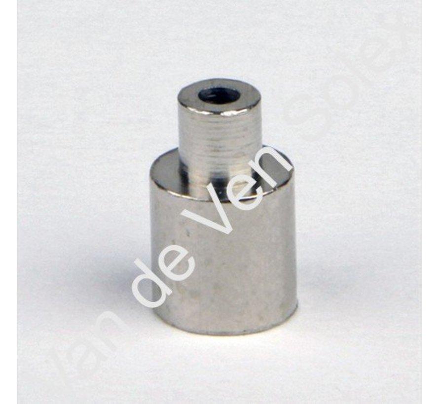 08. Kleplichter voor Solex 5000 en Hongaarse Solex Kabelbediend / Decompressiehendel kabelbediend