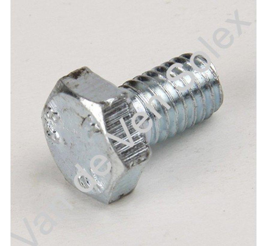 11. Befestigungsbügel für Luftfiltergehäuse Solex