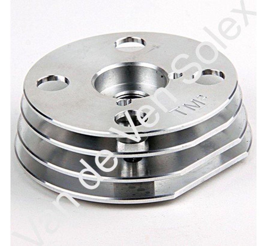 17. Viton sealing ring for racecylinder head Solex