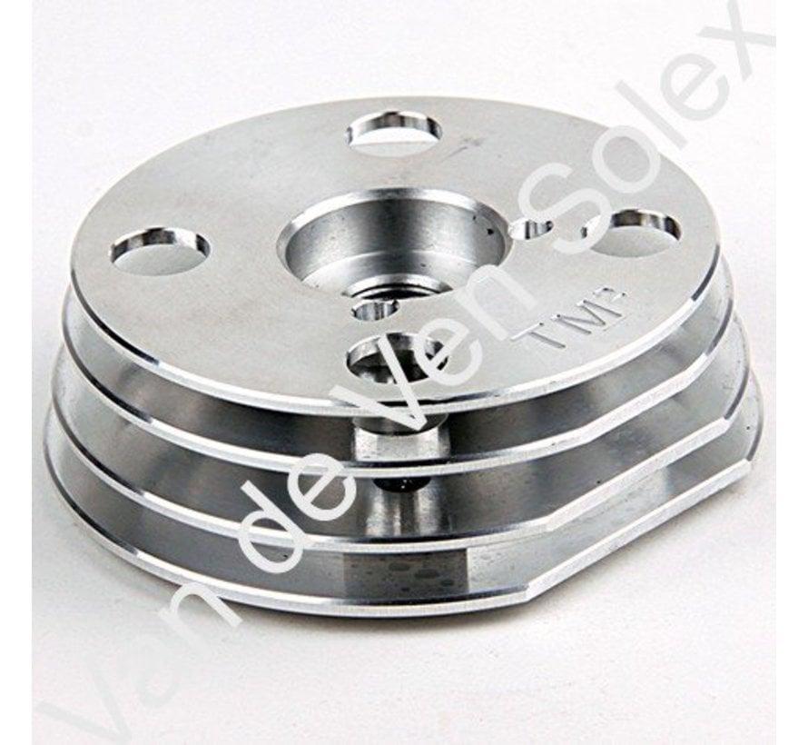 17. Standaard afdichtring cilinderkop Solex