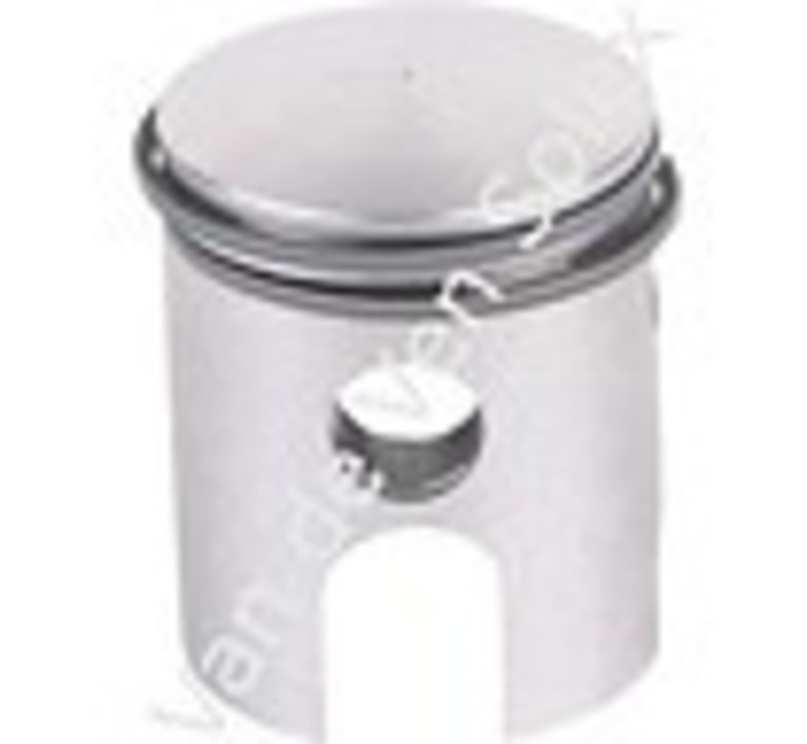 19. Snelle cilinder Solex boring 41 met 3 spoelkanalen. Compleet met zuiger.