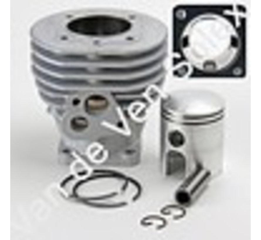 29. Kurbelgehäuse aus Aluminium Solex 3800-5000