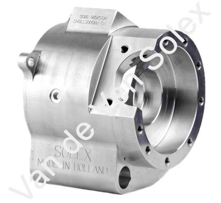 36. Bearing stator plate Solex