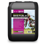 Ecomaxx Bike Fuel 2 - 10 litres - pick up only