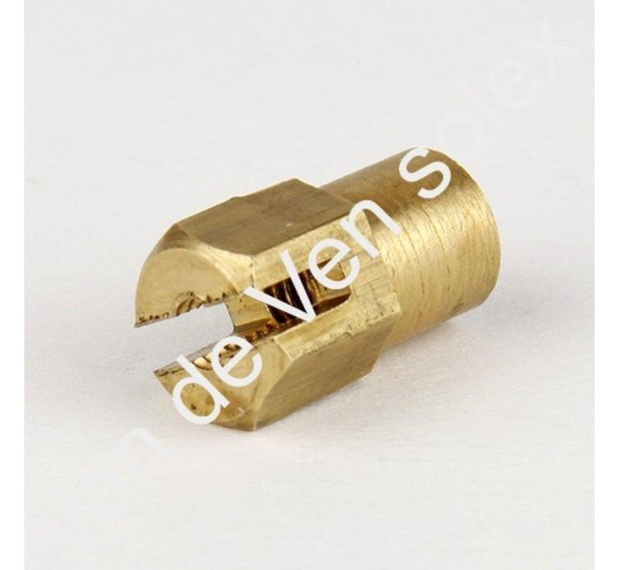 14. Decrompressor valve Solex