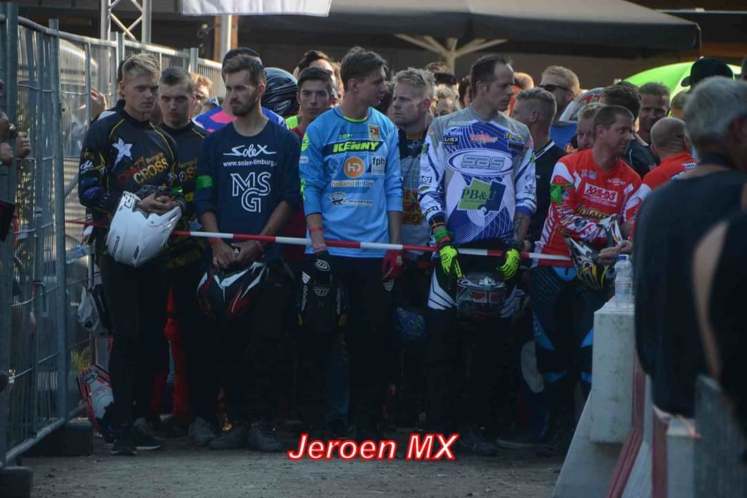 'Le Mans'-start