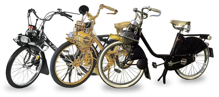 Van de Ven Solex Sales & Repair