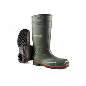Dunlop A442631 Acifort Knielaars S5  groen