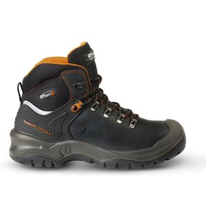 Grisport 803 S3 black / orange