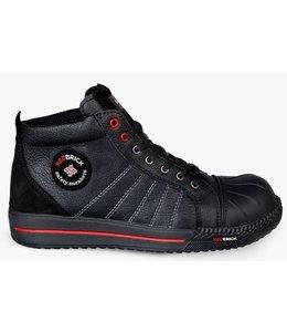 RedBrick NEW Onyx S3 zwart