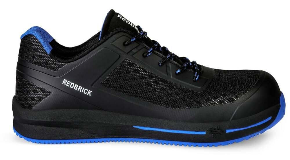 Redbrick Motion Star S1P Sneaker werkschoenen
