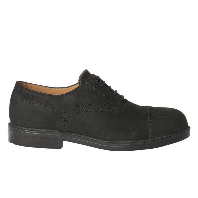 Nette Werkschoenen Met Stalen Neus.Redbrick Classic Harvey S3 Nette Veiligheidsschoenen Werkschoengigant