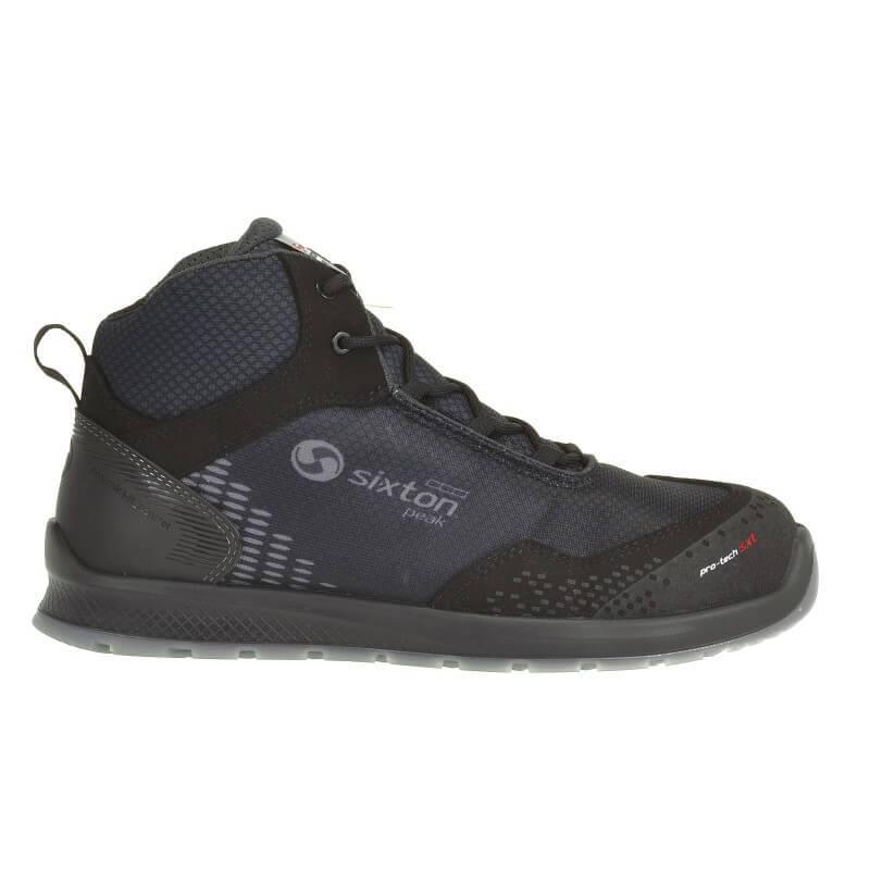 Sportieve Werkschoenen.Sixton Auckland Sportieve Werkschoenen S3 Src Werkschoengigant