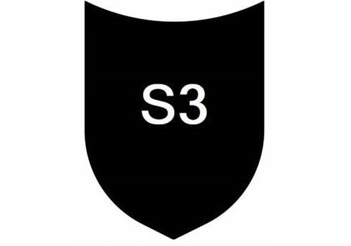 S3 Werkschoenen